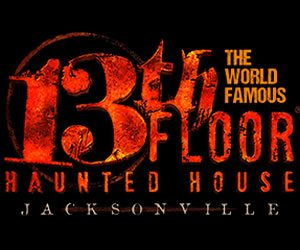 Jacksonville Haunted Attractions